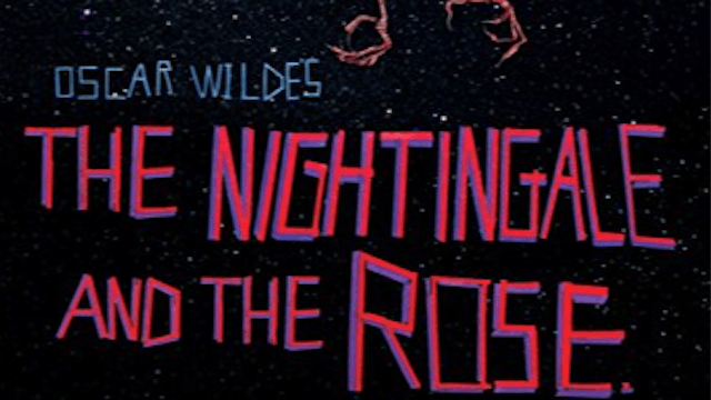Oscar Wilde's The Nightingale and the...