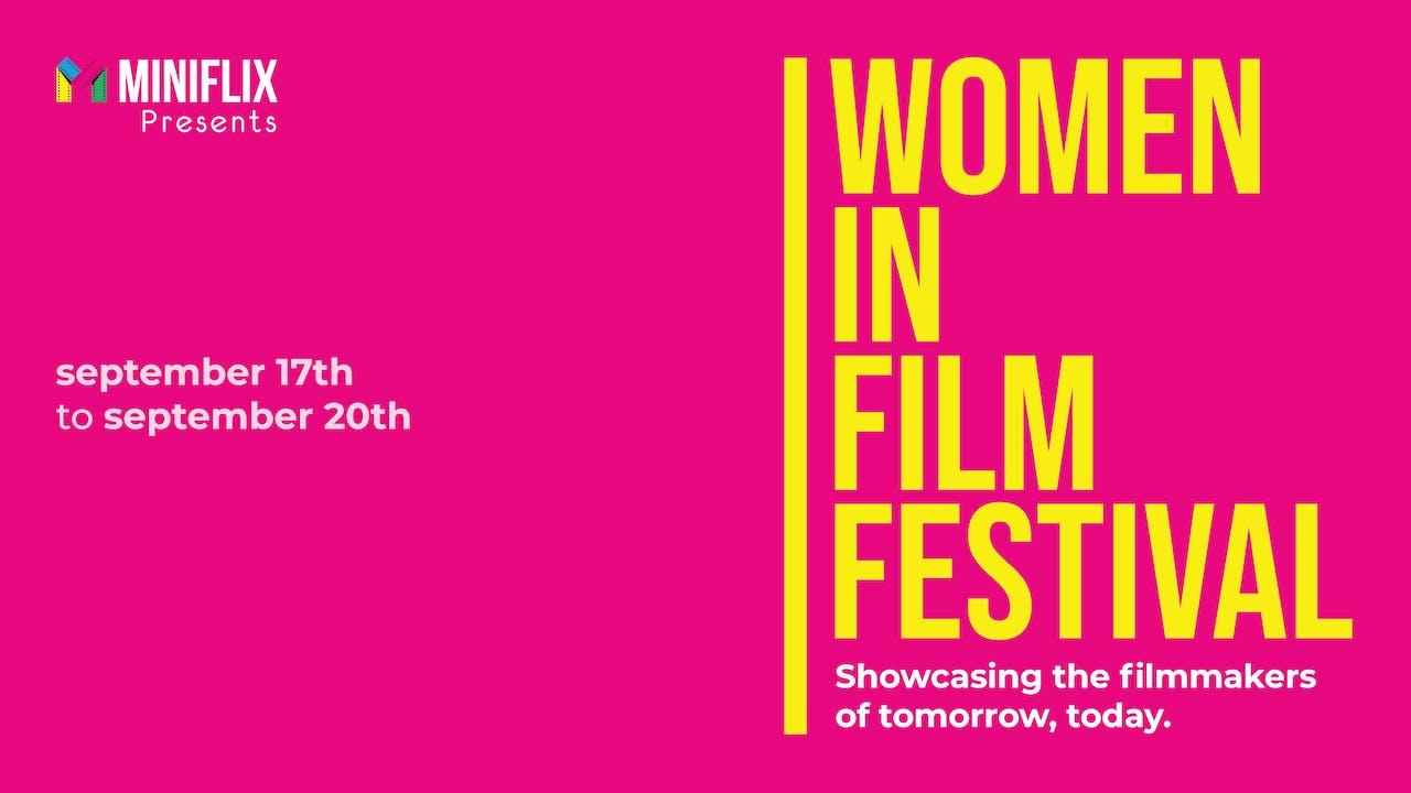 Full Festival Pass - Women in Film Festival