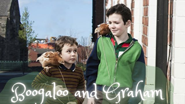 Boogaloo And Graham Short Film – Watch Movie
