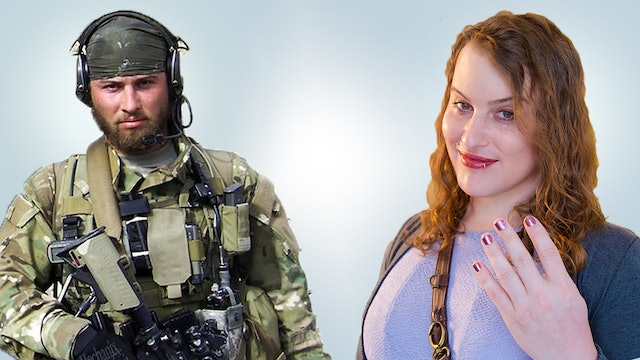 My Transition Story - From Special Forces Soldier To Real Woman