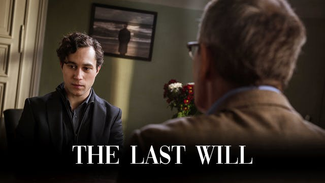 The Last Will -  Student Academy Awar...