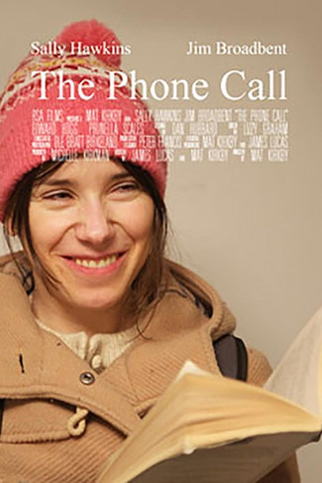 The Phone Call -  Story of hot-line operator