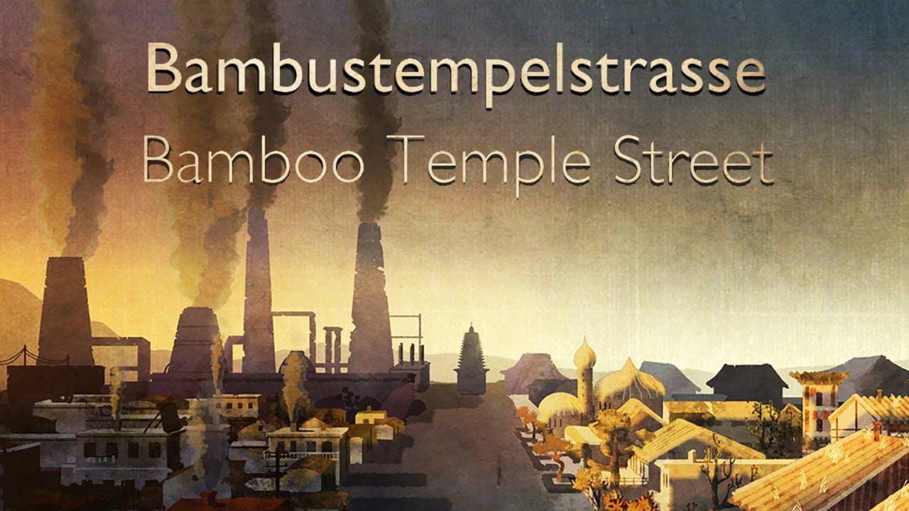 Bamboo Temple Street film online