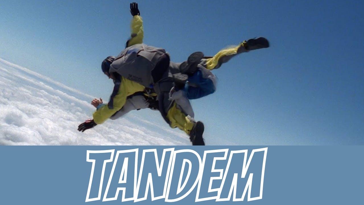Watch Tandem Movie Online – Tandem Instructor