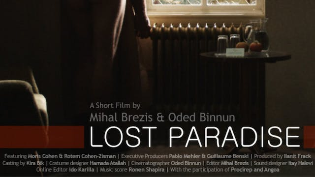 Lost Paradise Short Film – Lost Movie Download