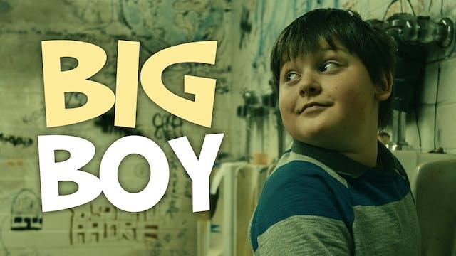 Adventures of Big Boy Movie – Adventurous Movie