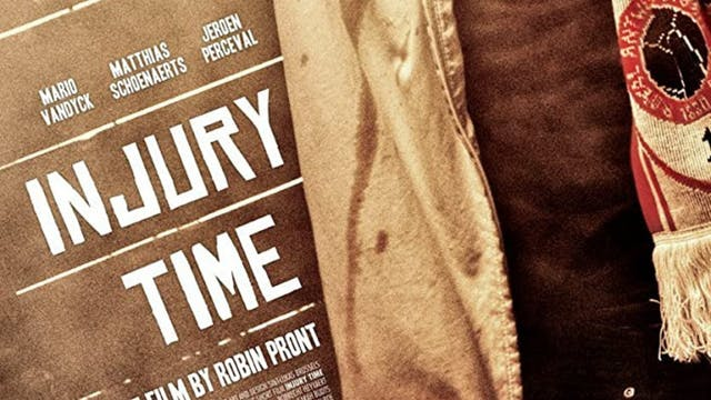 The Injury Time short Movie On Miniflix