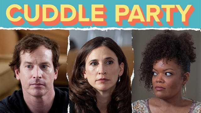 Watch The Cuddle Party Movie Online
