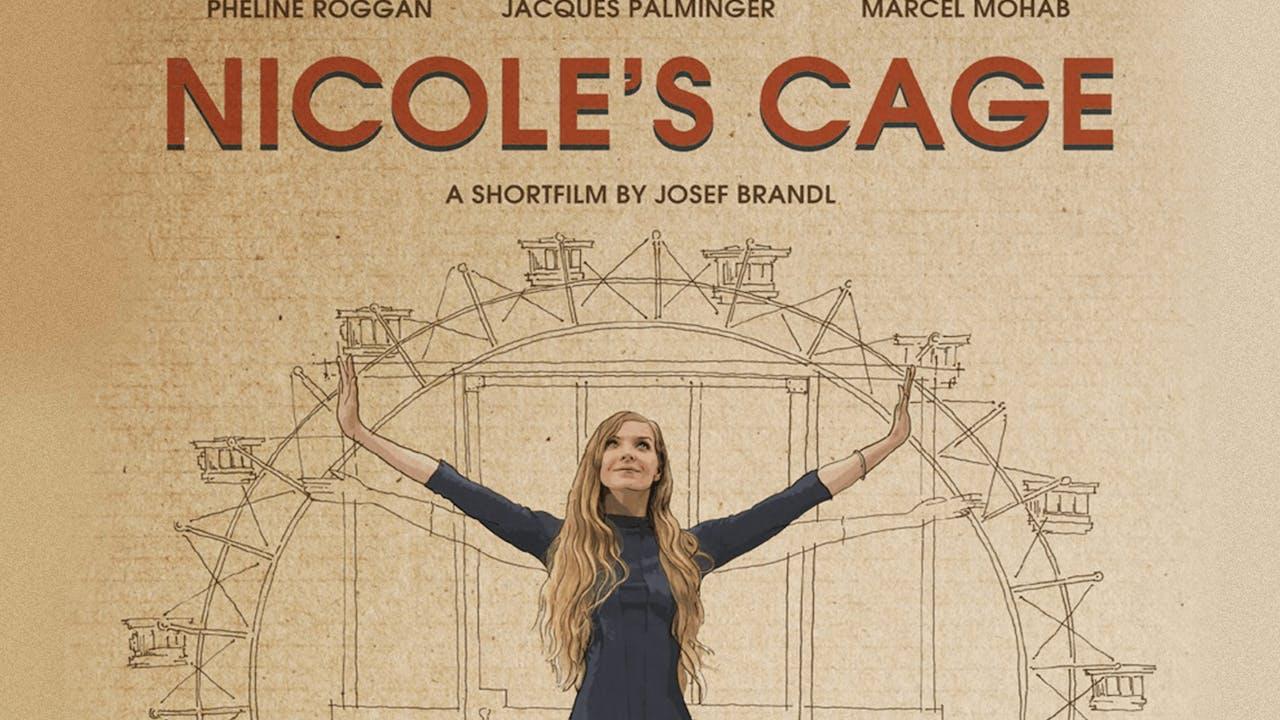Nicole's Cage