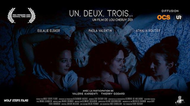 Un, Deux, Trois - French Song Un Deux Trois