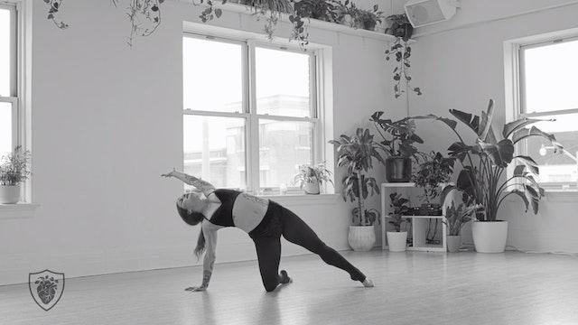 15 min MISFITMATERNITY - Movement for Liberation w/ Amber