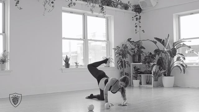 15 min MISFITMATERNITY - Lower Body S...