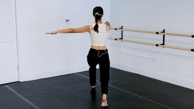 Day 7: Incremental Pirouettes