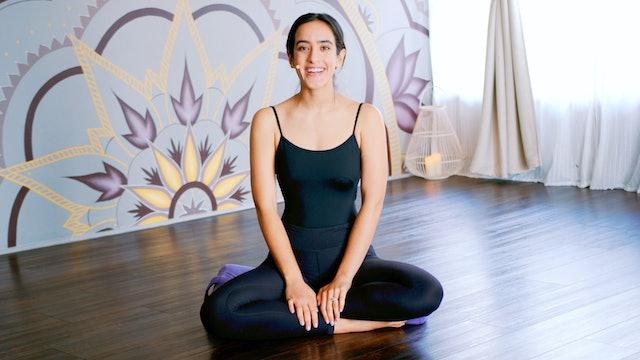 Building Confidence As A Dancer