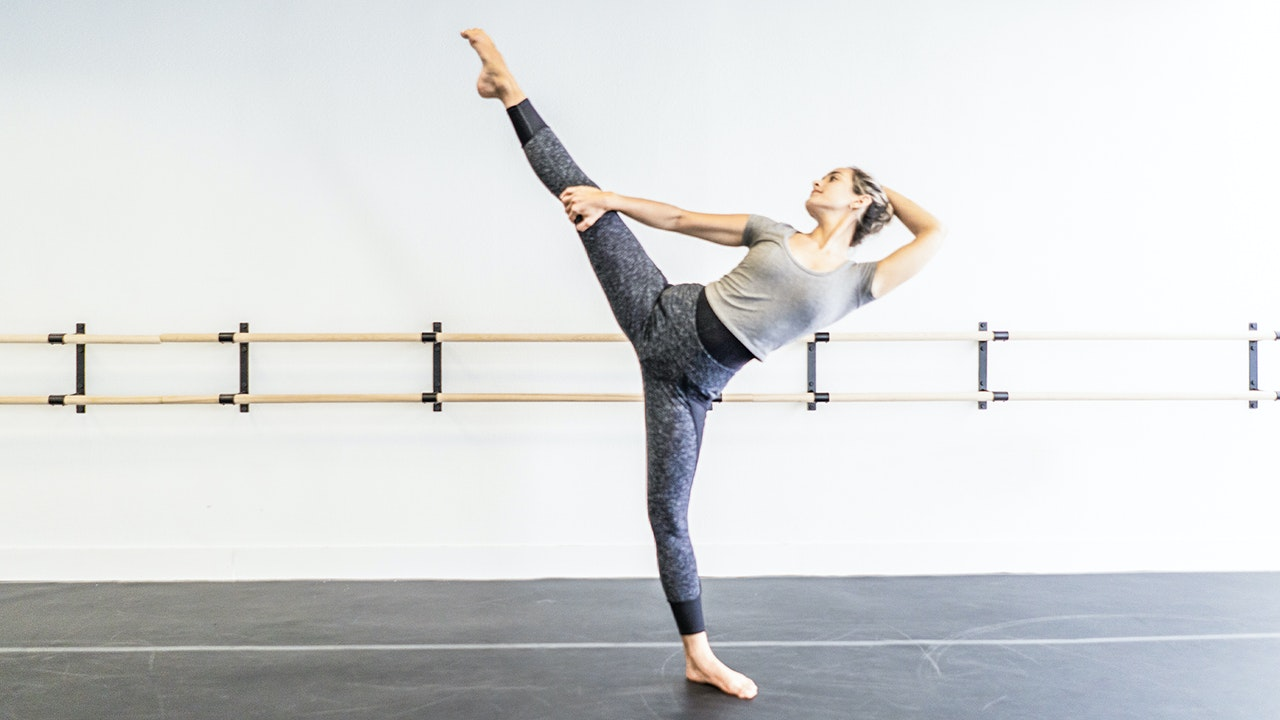 Contemporary Routines
