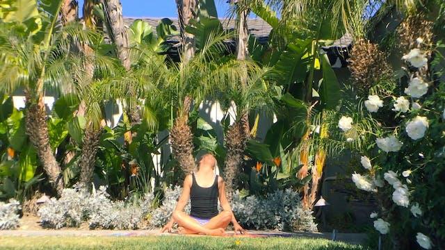 Soft Fluid Yoga Flow with Lindsay Mac...