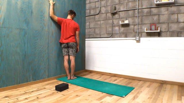 Revitalizing and Restoration Yoga Flo...