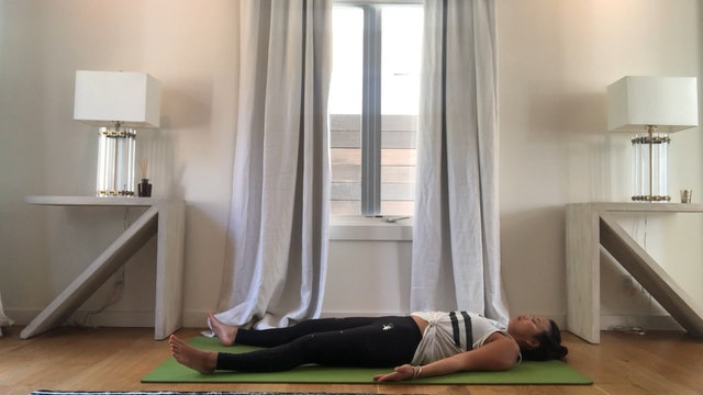 Manifestation Meditation with Kristen Kurihara