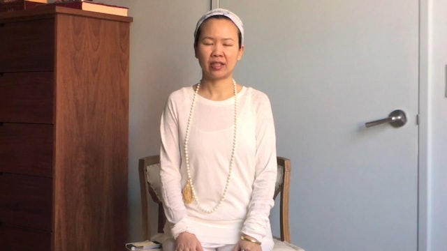 Kundalini Quick Detox with Modern Ritual NYC