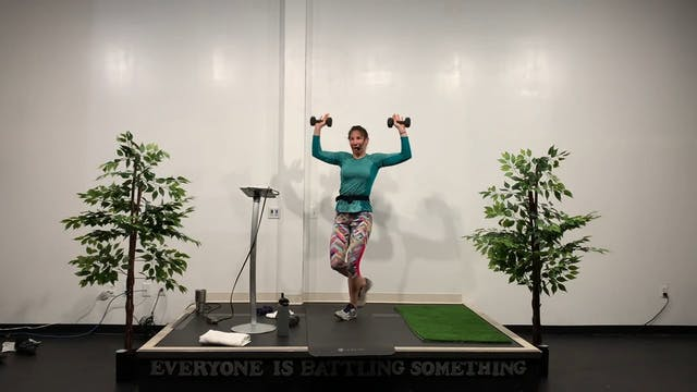 30 Minute BodyFit with Erin of TheFit