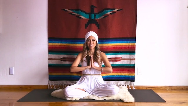 Kundalini for Change with Altared Space