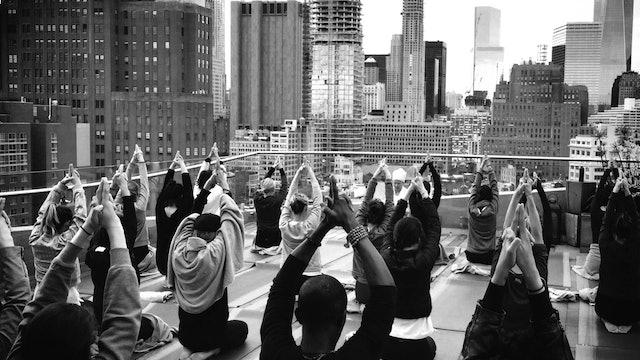 Modern Ritual NYC
