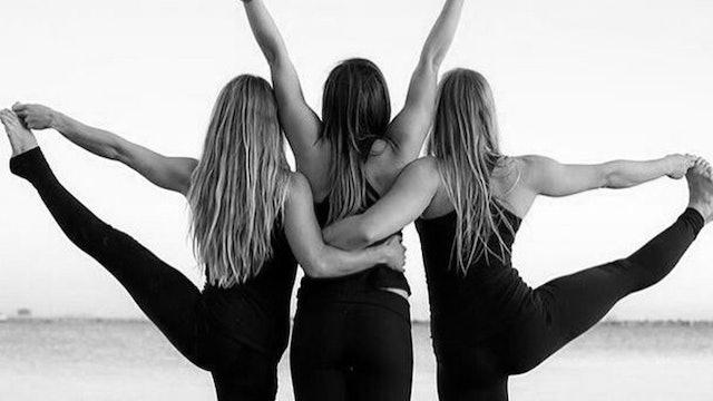 Lindsay McCarthy Yoga