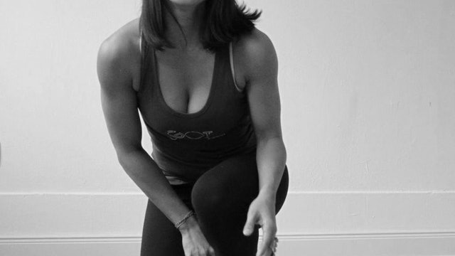 Erica Jung Yoga