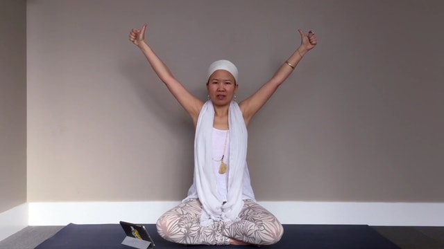 Kundalini Ego Eradicator with Modern Ritual NYC