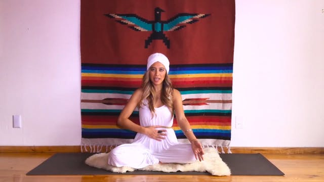 Kundalini Breath of Fire with Altared...