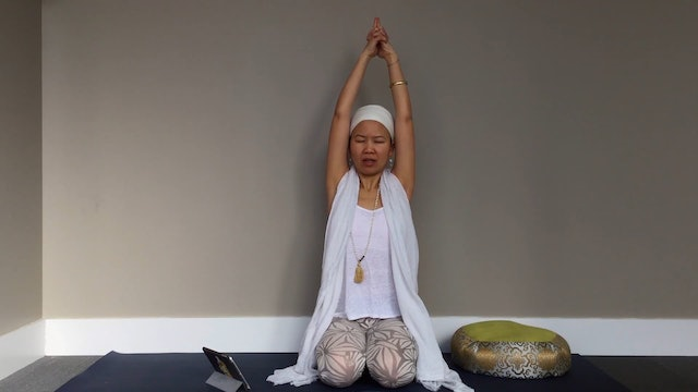 Kundalini for What Ails You with Modern Ritual NYC