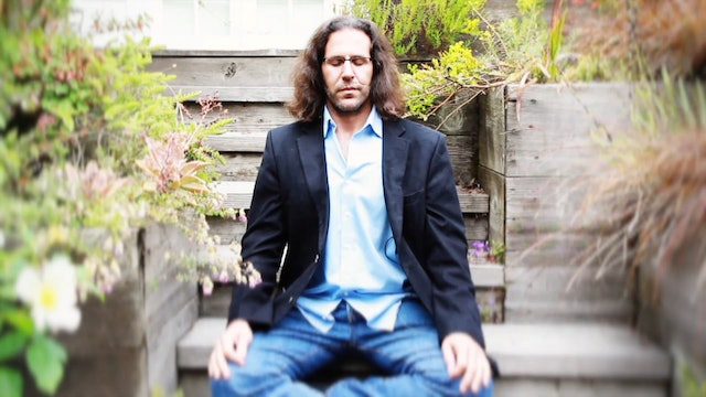 Meditation for Depression - Section 3 - with Ira Israel