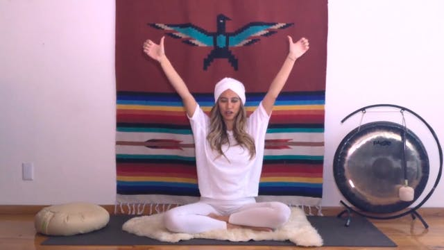 Kundalini to Strengthen Your Aura wit...