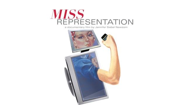 Miss Representation — Annual Ed. Subscription