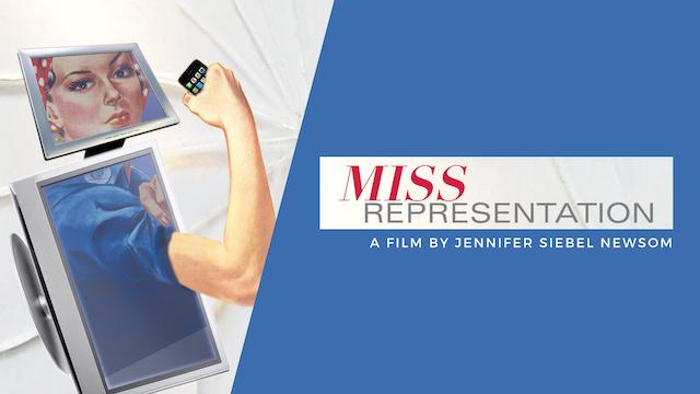 Miss Representation — Home Rental