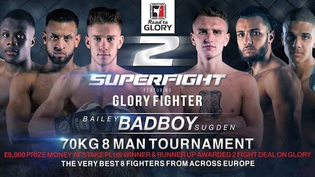 Road to glory 2