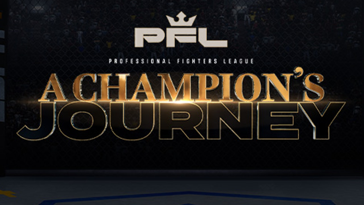 A Champions Journey