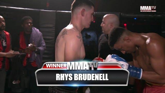 Rhys Brudenell VS Samson Georgestone ...