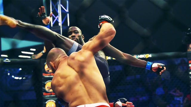 PFL Playoff's Event 7 - Male Welterwe...