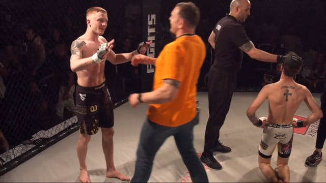 Victory Fights Pro Flyweight MMA Titl...