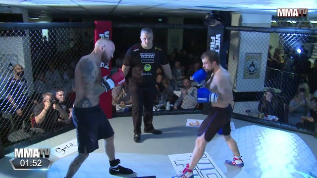 Terry Brazier boxing debut vs. Danny ...