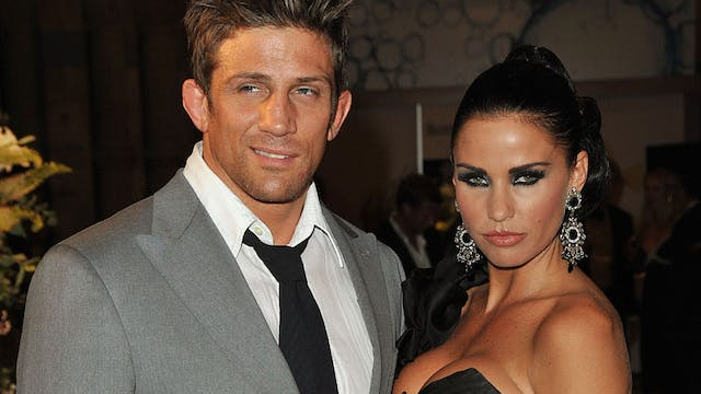 Alex Reid: Day in The Life