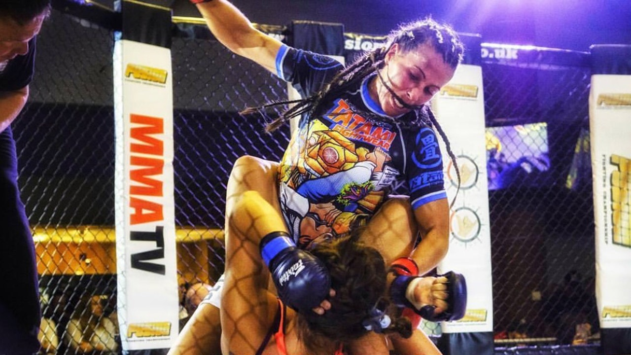 Fusion Fighting Championships 29