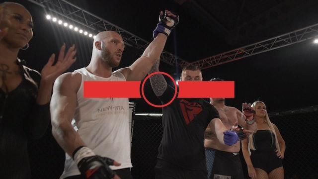 MMA TV Post Fight 1 KOTN