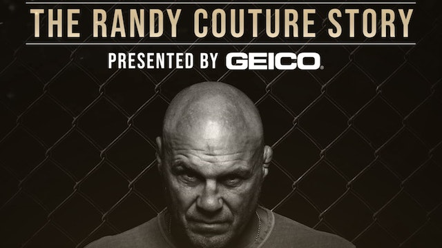 The Randy Couture Story - Ep.01