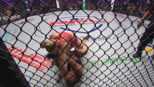 PFL Fantastic Finishes - Ep.03 - Feat...