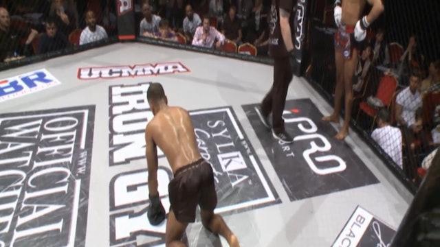 13 WCMMA 25 Adam Amarasinghe vs Rico Bigs k1 title