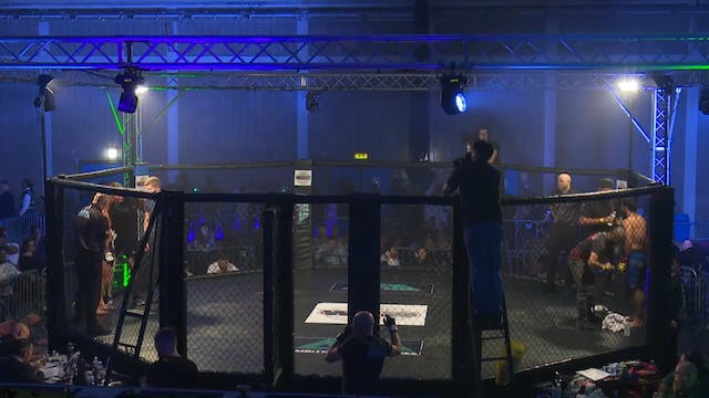 Ambition Fight Series 1