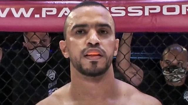 4 UAE Warriors 12 Bogdan Kirilenko vs Ahmad Al Darmaki