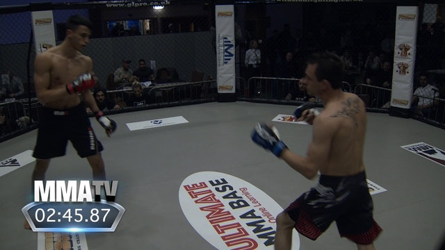 Fusion Fighting Championship 29: Fight 2